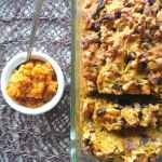 Walnut Raisin Pumpkin Bread By Unicornsinthekitchen