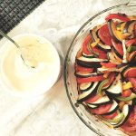 Easy No-fail Ratatouille