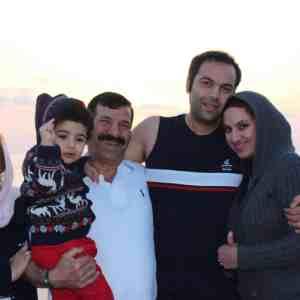 I'm a Legal, Iranian Muslim Immigrant