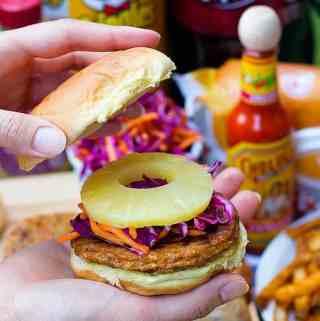How to Set Up an Amazing Burger Bar
