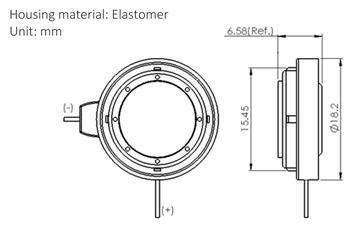 A500A Dimensions