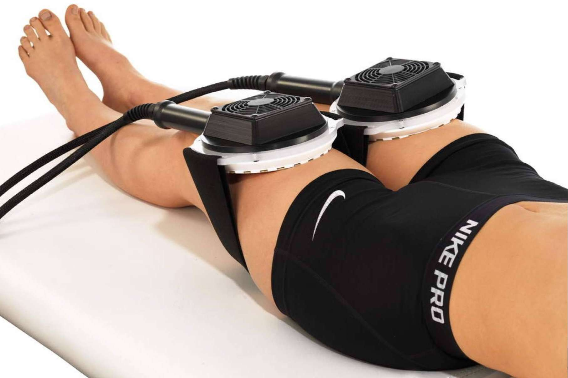 estimulación electromagnética muscular
