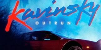 kavinsky, outrun
