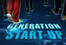 thierry compain génération start-up, france 3 bretagne