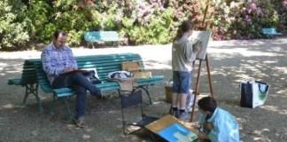 19e Journée des Arts au Thabor