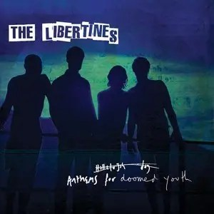 Anthems_For_Doomed_Youth_Libertines_Album_Cover