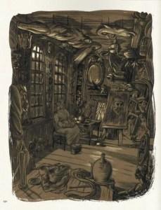 atelier rembrandt planche typex