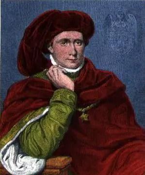 Charles VI le fou fol