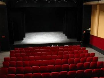 théâtre Rennes