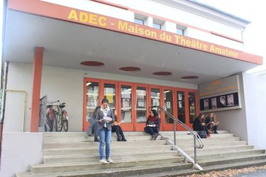 ADEC Rennes