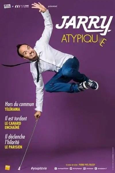Jarry Atypique Nantes