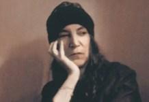 Patti Smith M