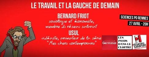 Benard Friot Usul