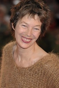 Jane Birkin Rennes