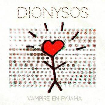 Dionysos l'album