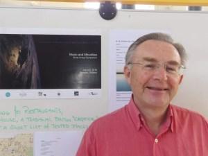 Les travaux de recherche d'Yves de France font référence.