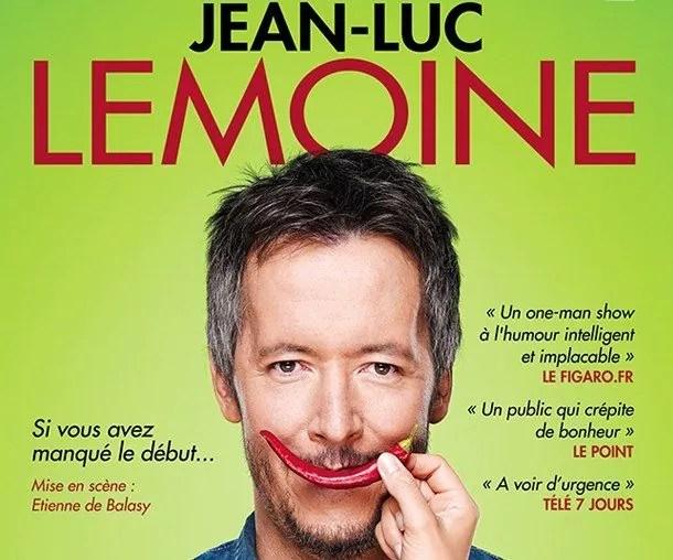 Jean Luc Lemoine Lorient