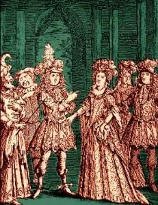 les amants magnifiques opéra rennes