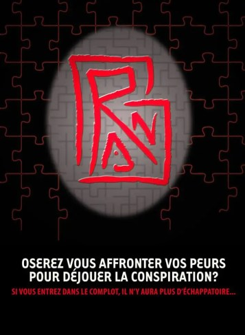 Brain Rennes escape game