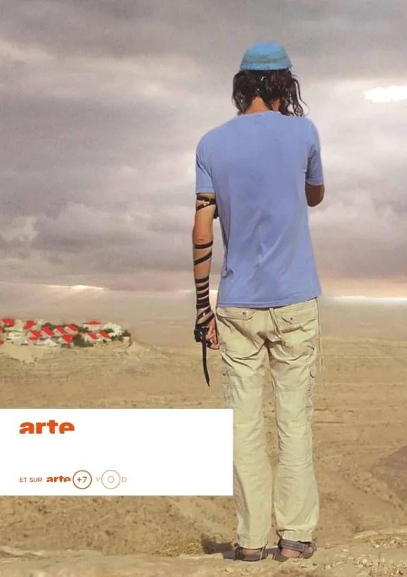 Documentaire Les colons de Shimon Dotan