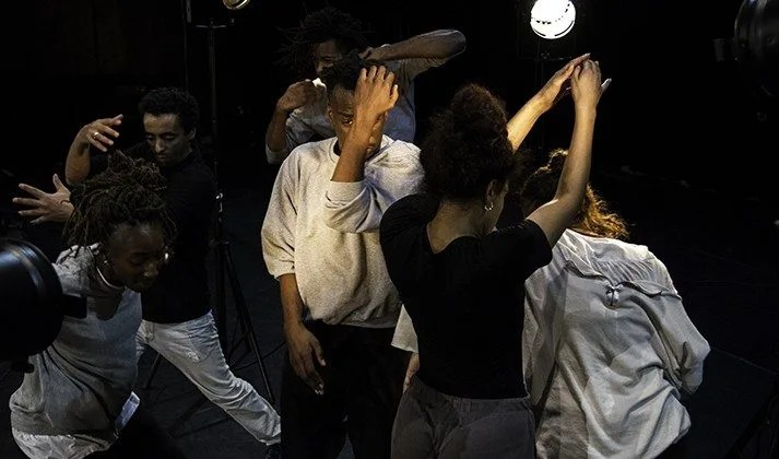 In Bloom - Un sacre du Printemps hip-hop Saint-Nazaire