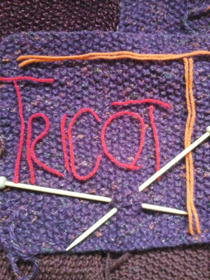 Tricot T Rennes