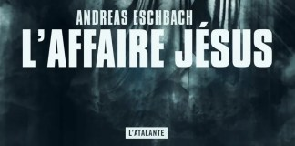 Jésus Andreas Eschbach