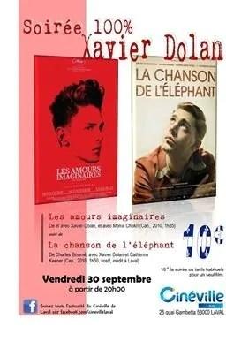 Cinéma Laval