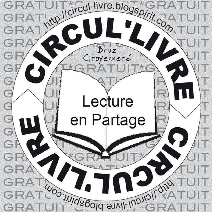 Circul'livre, la lecture en partage Bruz