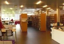 Rennes bibliothèque universtaire