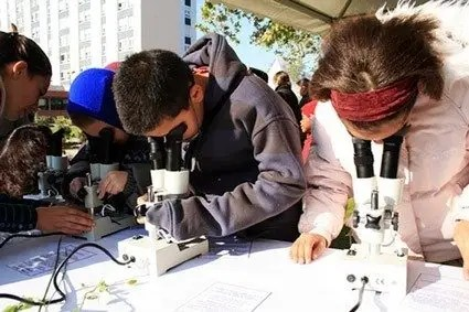 Sciences en fête ! Les experts mènent l'enquête. Rennes
