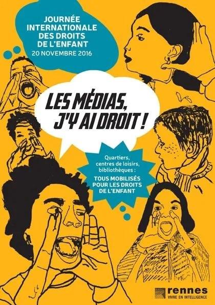 Medias, information, désinformation. Rennes