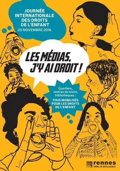 Atelier vidéo Rennes