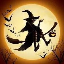 Journée des enfants spéciale Halloween Agon-Coutainville