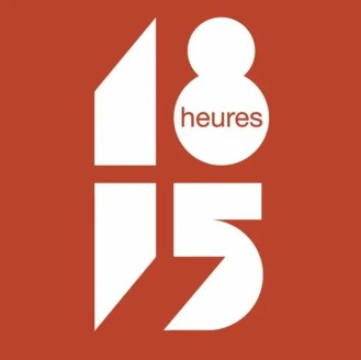 18H15 galerie Rennes