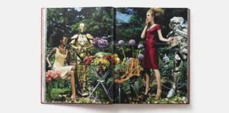 Grace Coddington Vogue