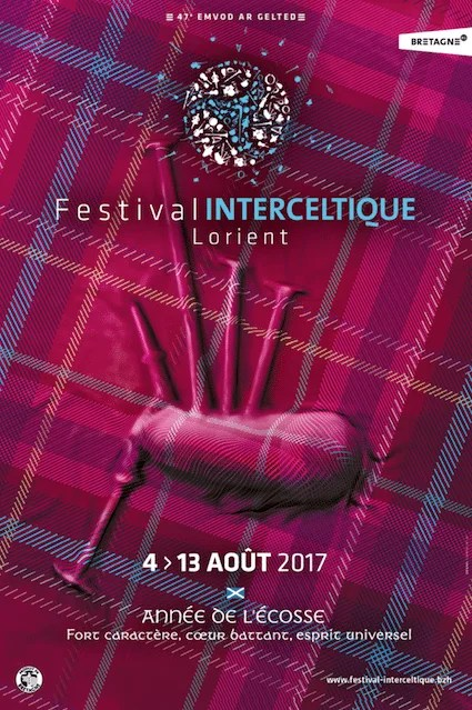Festival Interceltique de Lorient 2017