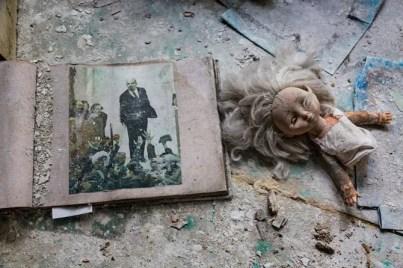 Tchernobyl pypriat