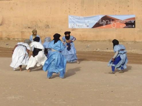 FESTIVAL INTERNATIONAL NOMADES MAROC