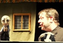 Bartleby bob theatre