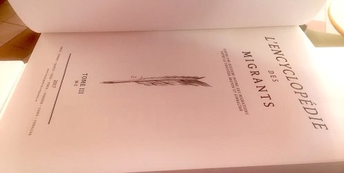Encyclopédie des migrants