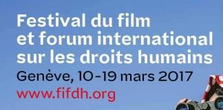 FESTIVAL FILM DROITS HUMAINS