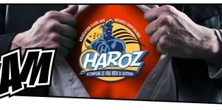 HAROZ