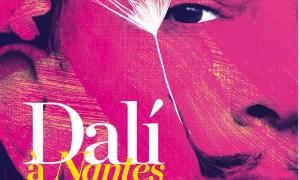 """Résultat de recherche d'images pour """"exposition dali nantes affiche"""""""