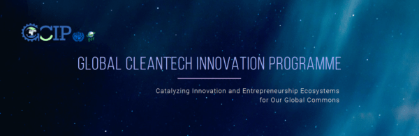 Global Cleantech Innovation Programme | UNIDO