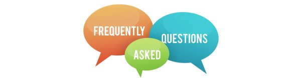 FAQ - frequently asked questions - University Health Service