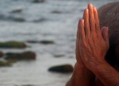 Estamos Orando