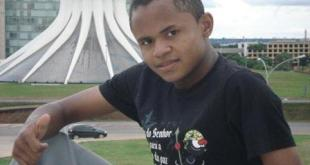 Cantor Marlon Silva