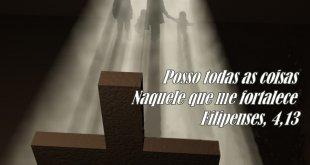Papel de Parede Filipenses 4:13