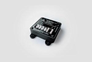 dtg controller board